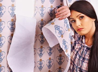 Chcesz spersonalizować swoje mieszkanie? Zaprojektuj własną tapetę! Jak to zrobić?