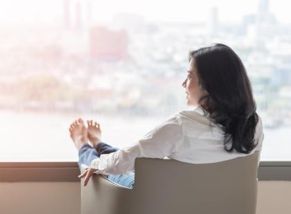 Chcesz uniknąć przedwczesnej menopauzy? Poznaj 3 rzeczy, które ją przyspieszają!