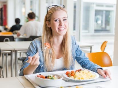 Chcesz zachować zdrowie? Jedz w ten sposób!