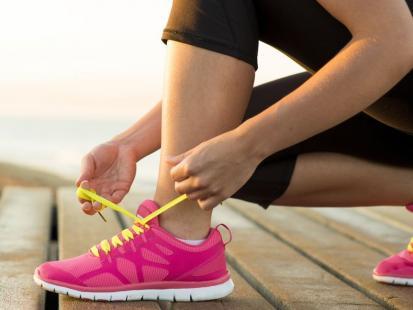 Chcesz zacząć biegać? Odpowiednie buty to podstawa!