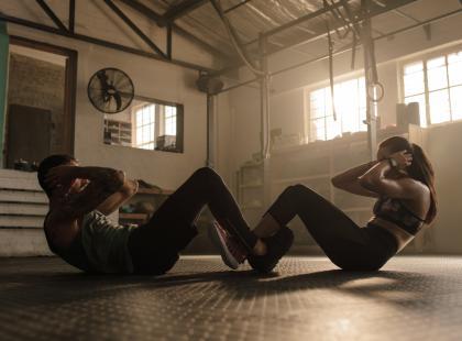 Chcesz zacząć robić aerobiczną 6 Weidera? Przekonaj się, na czym polega i jakie daje efekty!