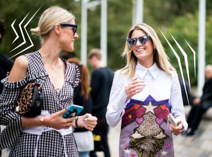 Chcesz zostać królową Instagrama? 7 najbardziej fotogenicznych elementów garderoby