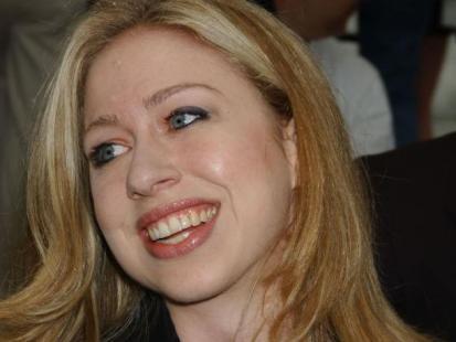 Chelsea Clinton - tajna broń Hilary