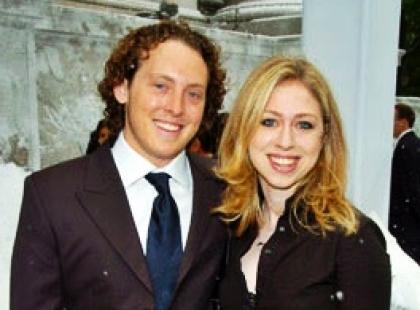 Chelsea Clinton wychodzi za mąż!