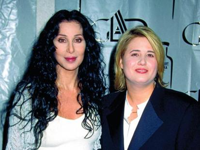 """Cher: """"Miałam córkę, mam syna"""""""