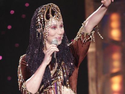 Cher wróciła na estradę