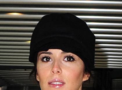 Cheryl Cole inspiracją dla innych kobiet