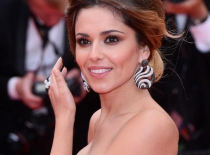 Cheryl Cole wzięła ślub po 3 miesiącach znajomości