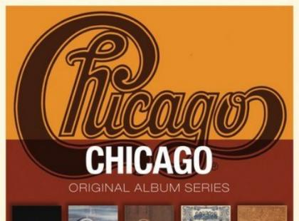 "Chicago ""Original Album Series"""