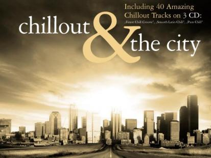 """Chillout & The City"""