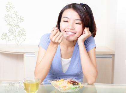 Chińska Dieta Pięciu Przemian