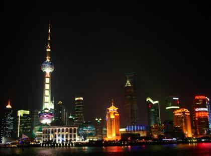 Chiny krok po kroku