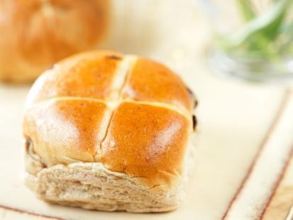 Chleb na Wielkanoc
