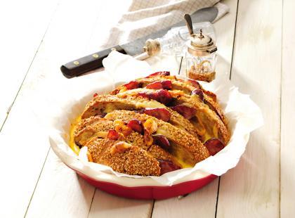 Chlebek grecki
