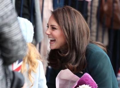 Chłopiec czy dziewczynka? Znamy płeć dziecka księżnej Kate i księcia Williama