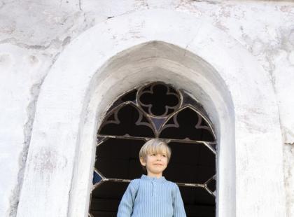 Chłopięca kolekcja Coccodrillo na jesień i zimę 08/09