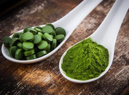 Chlorella – co zawiera i czy warto ją jeść?