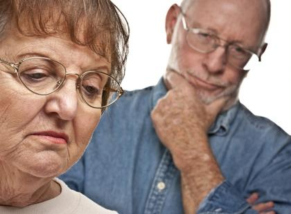 Cholesterol a choroba Alzheimera