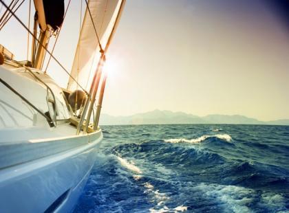Choroba morska – jak sobie z nią poradzić?