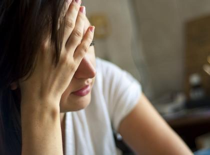 Choroba nowotworowa a samopoczucie - czy trzeba iść na terapię?
