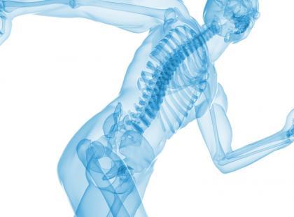 Choroba Osgood-Schlattera – problem z kolanami u młodych sportowców