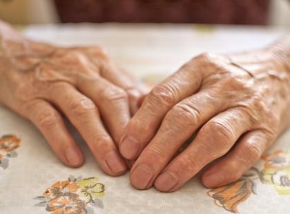 Choroba Parkinsona – historia pacjentki