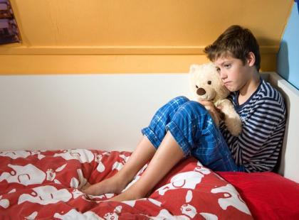 Choroba sieroca, jak się objawia, jak sobie z nią poradzić?