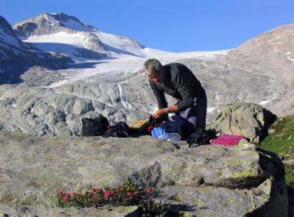 Choroba wysokościowa – górska przypadłość