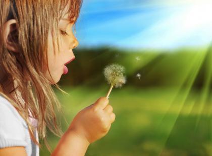 Choroby pasożytnicze u dziecka - kompendium