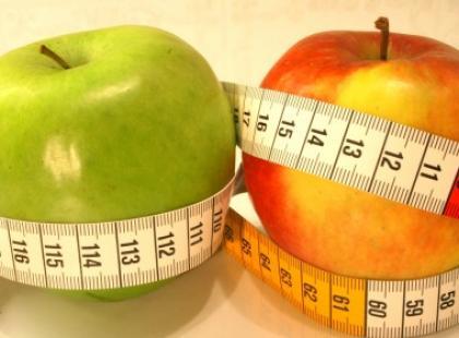 Choroby ukryte w kilogramach