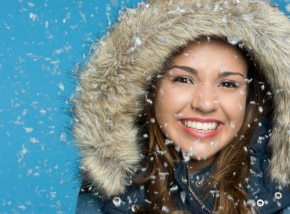 Choroby zębów obniżają odporność