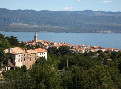 Chorwacja - nad modrym Adriatykiem