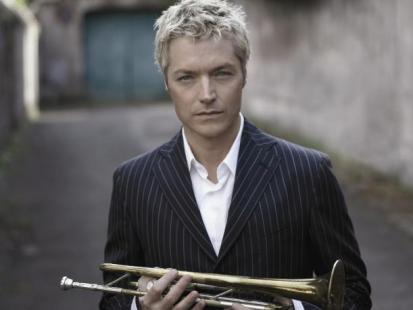 Chris Botti Tour Poland 2009
