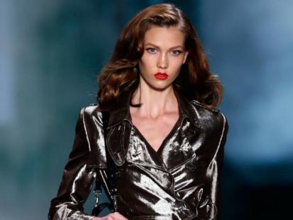 Christian Dior: pokaz wiosna-lato 2010 (video)