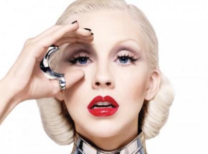 """Christina Aguilera """"Bionic"""" - We-Dwoje.pl recenzuje"""