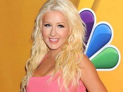 Christina Aguilera jest w drugiej ciąży!