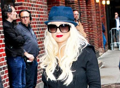 Christina Aguilera - Koniec kłopotów
