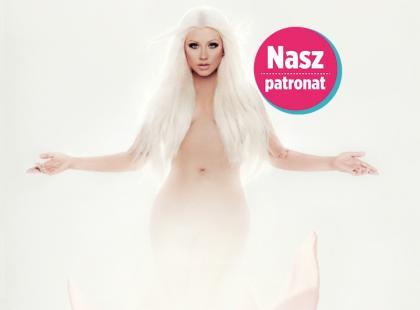"Christina Aguilera ""Lotus"""