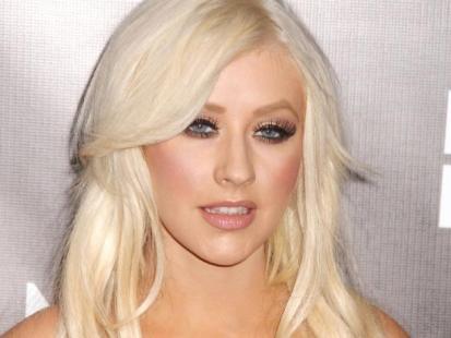 Christina Aguilera woli dziewczyny