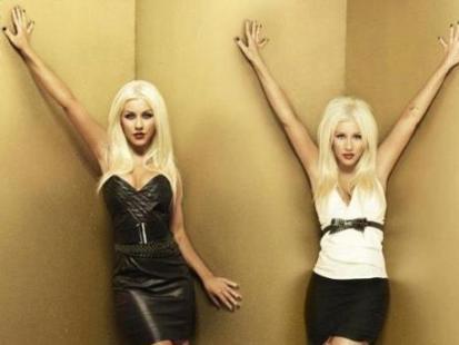 Christina Aguilera została projektantką
