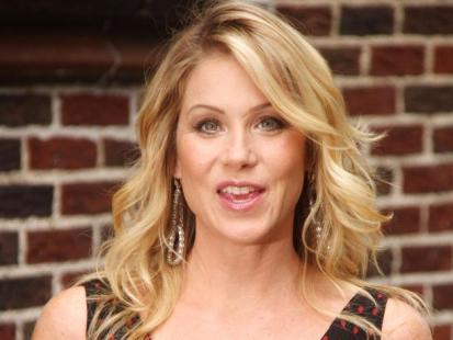 Christina Applegate została mamą