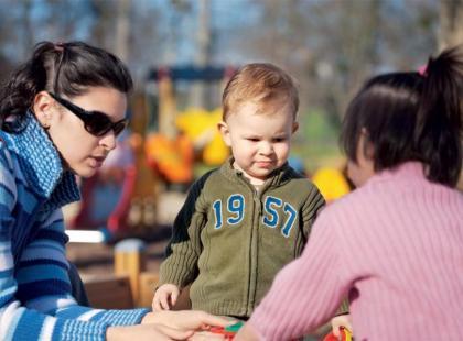 Chroń dziecko przed chorobą