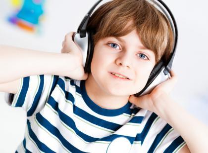 Chroń słuch twojego dziecka