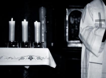 Chrzest w różnych wyznaniach