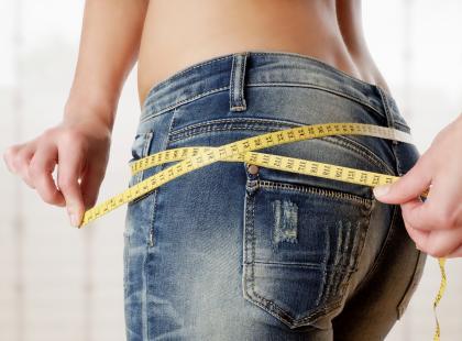 Chudniesz, choć jesz normalnie i nie zmieniłaś treningu? Koniecznie sprawdź, co może być przyczyną!