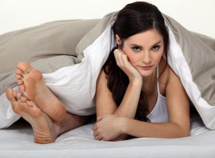 Chwilowy spadek libido, czy już oziębłość seksualna?