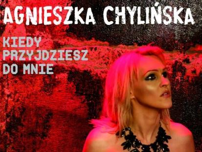 Chylińska nagrała nową piosenkę! Szykuje się hit