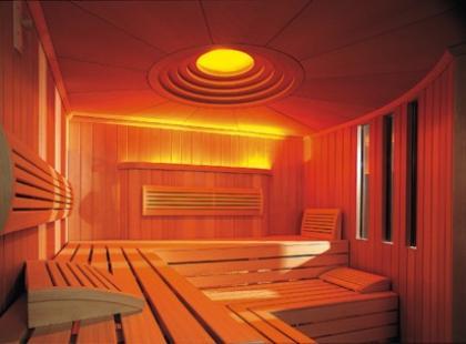 Ciało i dusza w saunie