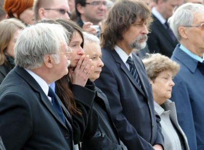 Ciało Prezydenta przywiezione do Polski
