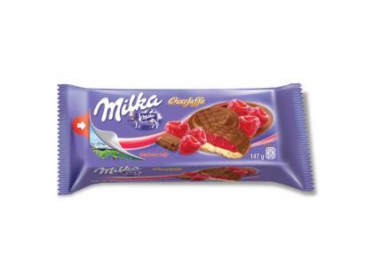 Ciasteczka Milka ChocoJaffa